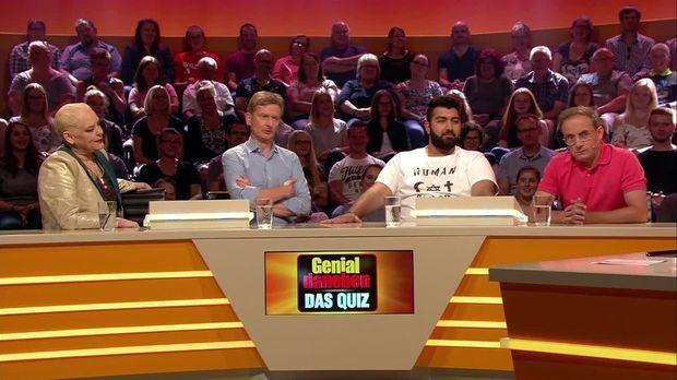 Genial Daneben - Das Quiz - Genial Daneben - Das Quiz - Schlechte Stimmung Im Team?
