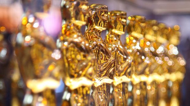 Die 87. Academy Awards - live und exklusiv aus dem Dolby Theatre in Hollywood...
