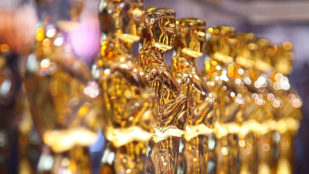 Oscar 2015 - Die Academy Awards - live aus L.A. - Bildquelle: Alex Oliveira A.M.P.A.S.®