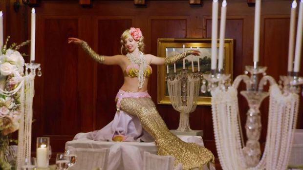 Staffel 5 Episode 2: Die Meerjungfrauen-Hochzeit