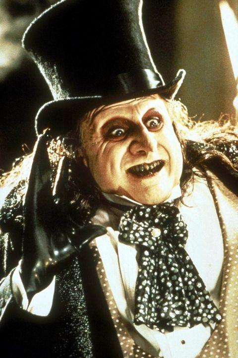 """Um Rache an Gotham City zu nehmen, entwickelt """"Pinguin"""" (Danny De Vito) einen teuflischen Plan ... - Bildquelle: Warner Bros."""