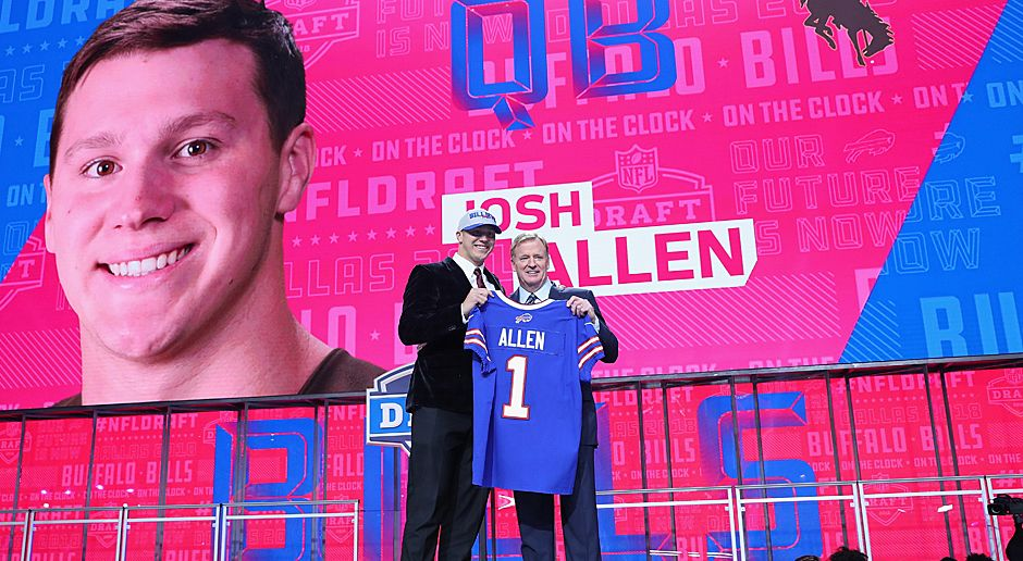 Platz 29: Buffalo Bills - Bildquelle: 2018 Getty Images