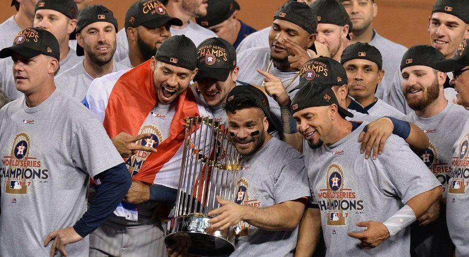 Houston - Bildquelle: imago/UPI Photo