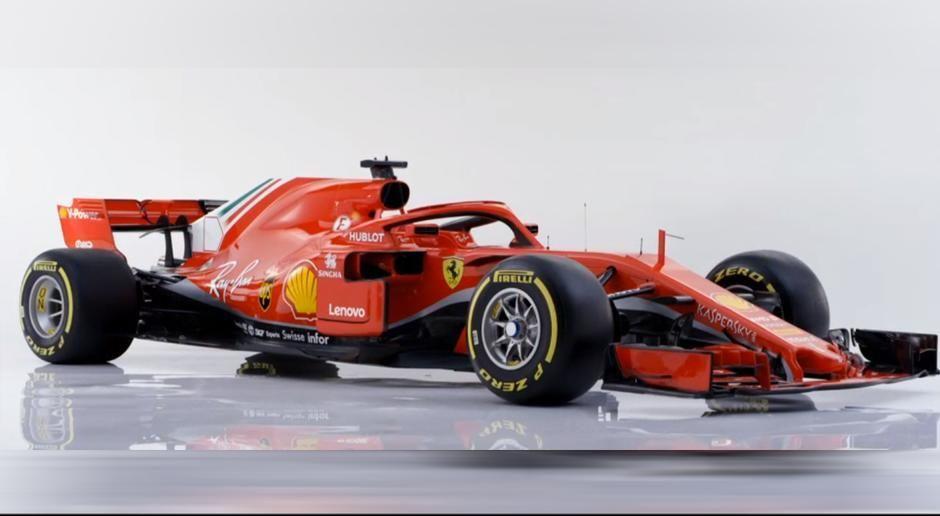 Scuderia Ferrari - Bildquelle: ferrari.com