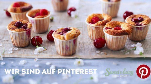 Sweet & Easy ist auch auf Pinterest