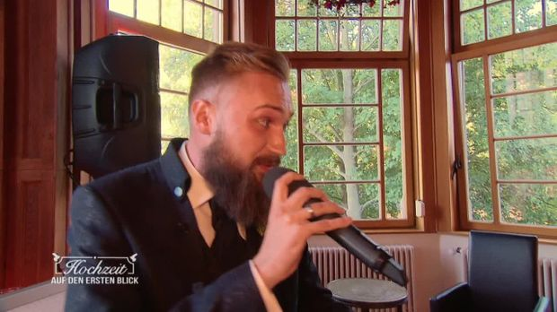 Hochzeit Auf Den Ersten Blick Video Verliebt In Eine Unbekannte