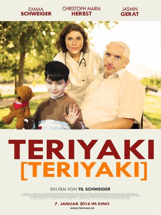 Teriyaki - Bildquelle: ProSieben