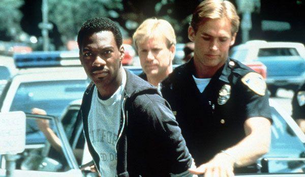 Platz 5: Beverly Hills Cop - Bildquelle: Paramount Pictures