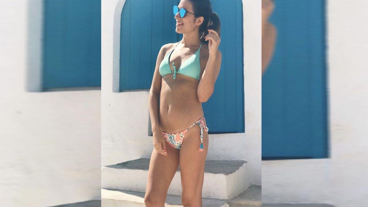 Beatriz Lopez - Bildquelle: Instagram/@beavianalopezz