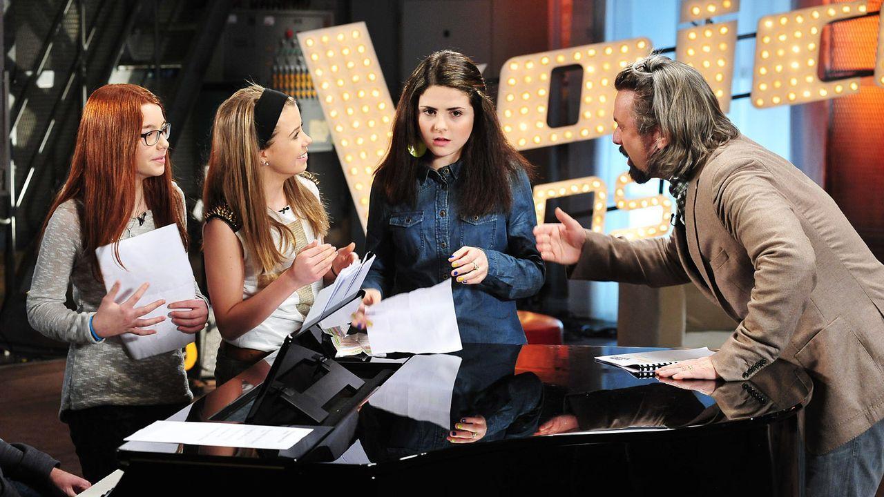 The-Voice-Kids-Stf02-Epi05-Chiara-Alex-Amina-20-SAT1-Andre-Kowalski - Bildquelle: SAT.1/Andre Kowalski