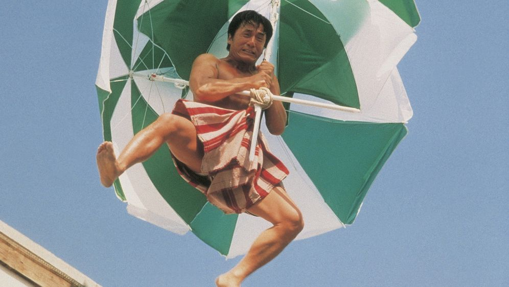 Jackie Chan - Spion wider Willen - Bildquelle: Miramax Films