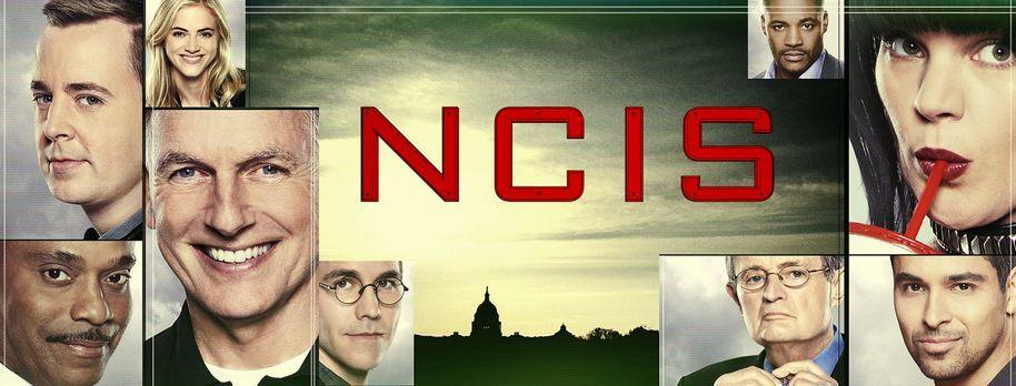 Navy CIS - NAVY CIS - Artwork - Bildquelle: 2017 CBS Broadcasting, Inc. All R...