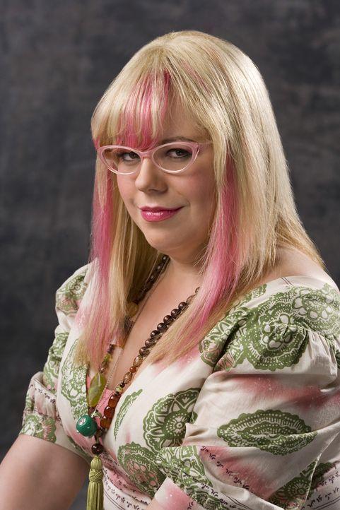 (3. Staffel) - Penelope Garcia (Kirsten Vangsness ) ist die technische Expertin im Hauptquartier des B.A.U. in Quantico .... - Bildquelle: Touchstone Television