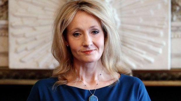 """""""Harry Potter""""-Spin-off: J.K. Rowling erklärt Ungereimtheiten"""