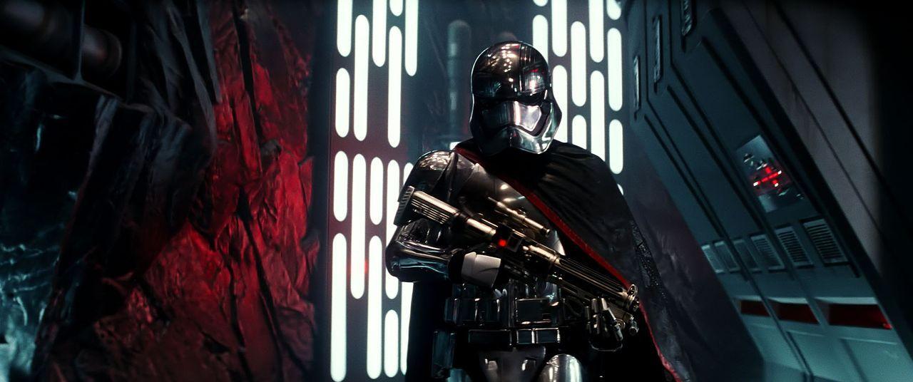 Star-Wars-Das-Erwachen-der-Macht-14-Lucasfilm - Bildquelle: Lucasfilm 2015