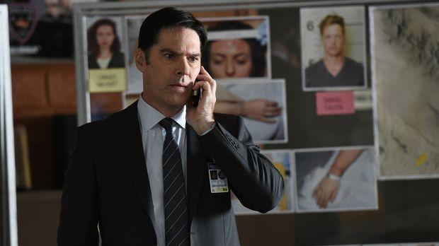 Episoden Criminal Minds