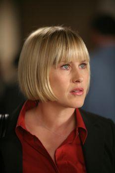 Medium - Nichts bleibt verborgen - Allison (Patricia Arquette) hat vom Tod ei...