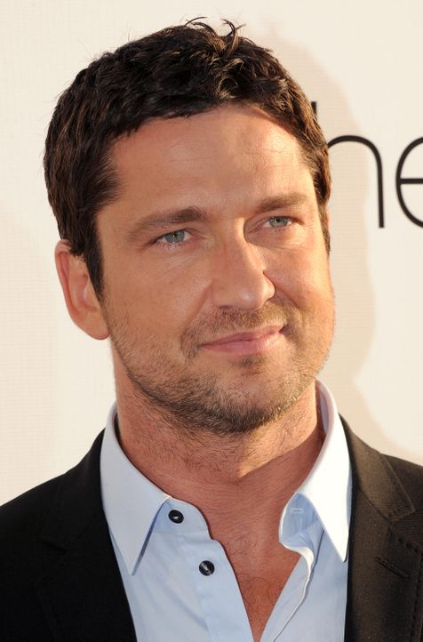 gerard-butler-09-07-16-5-getty-afpjpg 956 x 1450 - Bildquelle: getty AFP