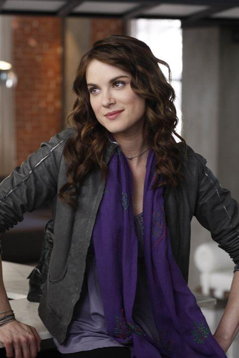 Pflegt eine ganz besondere Freundschaft zu Ben: Sara (Danneel Ackles) ... - Bildquelle: NBC Universal, Inc.