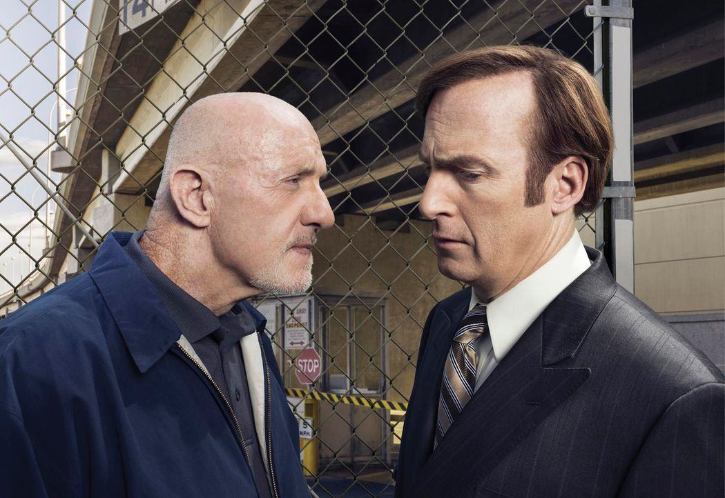 better-call-saul-03-AMC - Bildquelle: AMC Networks Entertainment LLC. and Sony Pictures Television Inc. All RIghts Reserved.