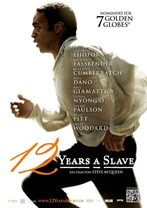 12 years a slave - Bildquelle: Tobis