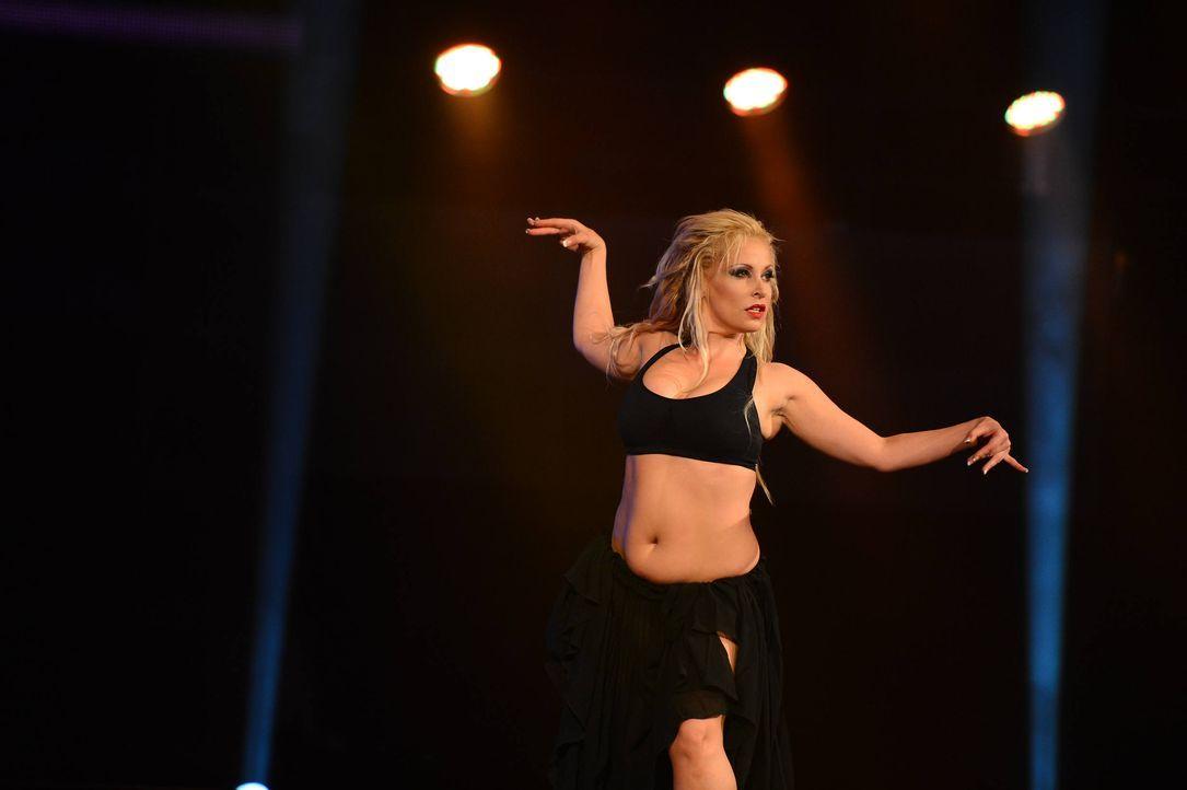 Got to Dance_4WW_3429 - Bildquelle: ProSieben