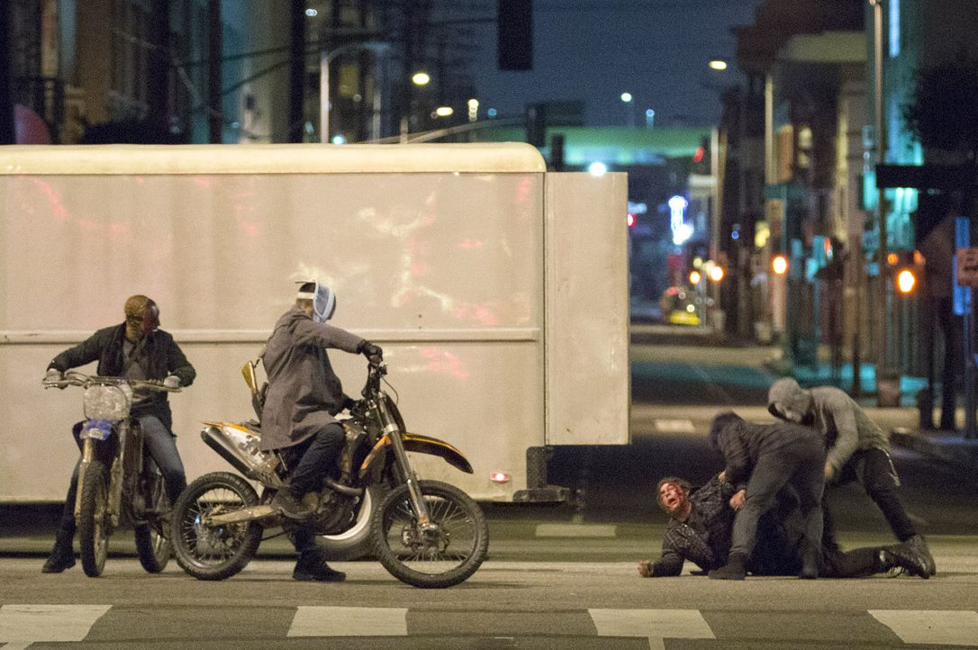The-Purge-Anarchy-07-Universal-Pictures - Bildquelle: Universal Pictures Germany