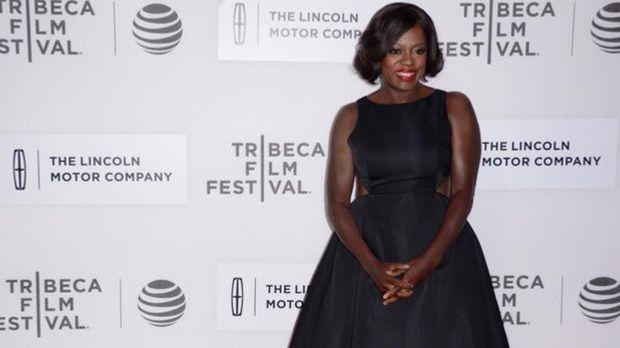 Viola Davis Oscars2017