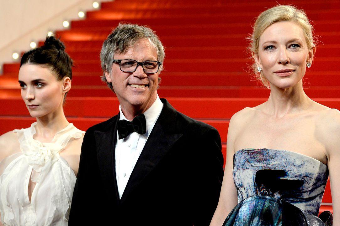 Cannes-Film-Festival-Mara-Haynes-Blanchett-150517-23-dpa - Bildquelle: dpa