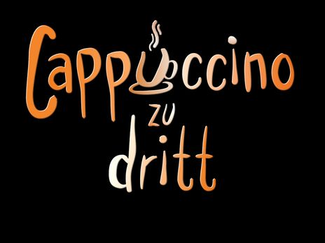 Cappuccino zu dritt - Cappuccino zu dritt - Bildquelle: Sat.1