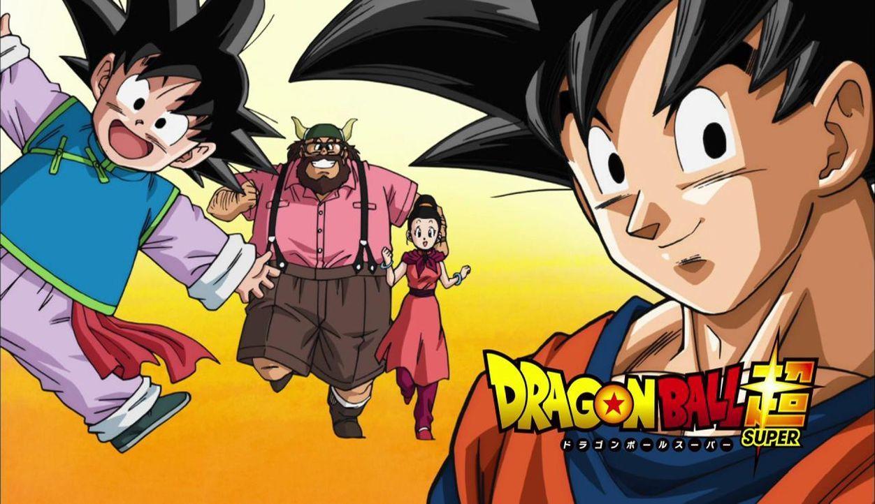 """Dragon Ball geht in eine weitere Runde mit """"Dragon Ball Super"""" - Bildquelle: BIRD STUDIO/SHUEISHA, TOEI ANIMATION"""