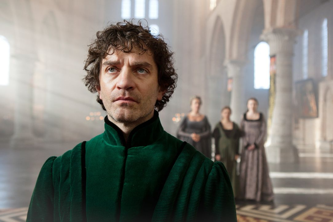 James Frain - Bildquelle:  2013 Starz Entertainment LLC, All rights reserved