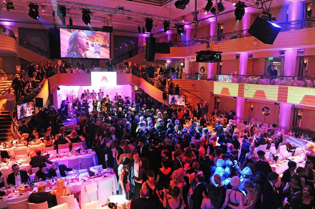 deutscher-filmball-13-01-19-dpajpg 2100 x 1397 - Bildquelle: dpa
