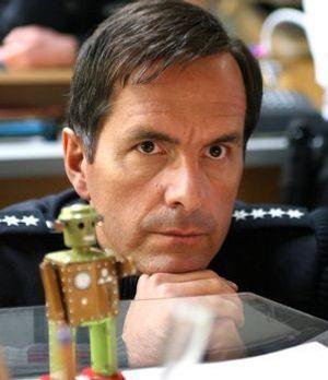 Achtung Polizei Interview Christoph Maria Herbst
