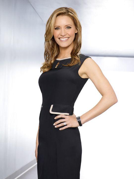 (5. Staffel) - In ihrem Leben läuft nicht alle nach Plan: Charlotte King (KaDee Strickland) ... - Bildquelle: ABC Studios