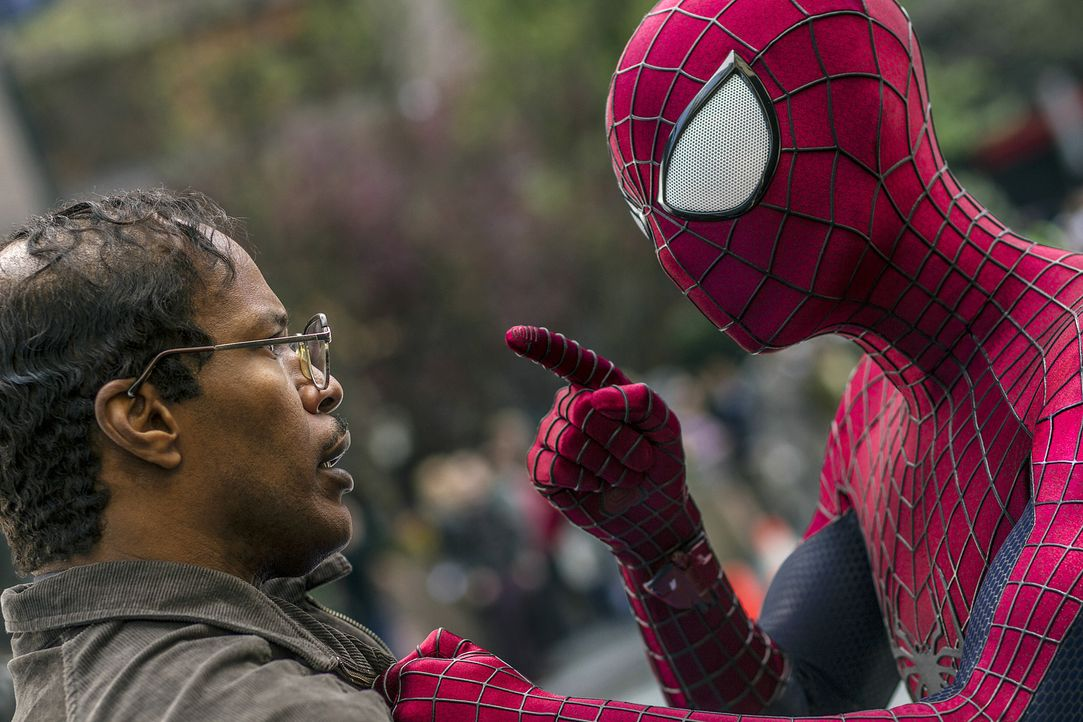 the-amazing-spider-man-2-09-Sony-Pictures - Bildquelle: 2013 Sony Pictures Releasing GmbH