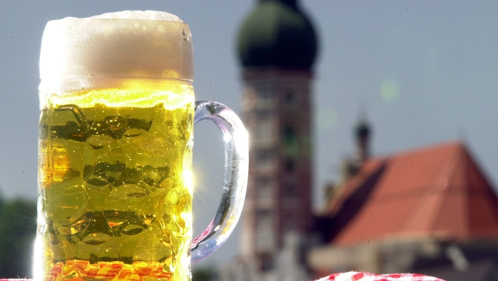 Oktoberfest Bier - Bildquelle: Verwendung weltweit, usage worldwide