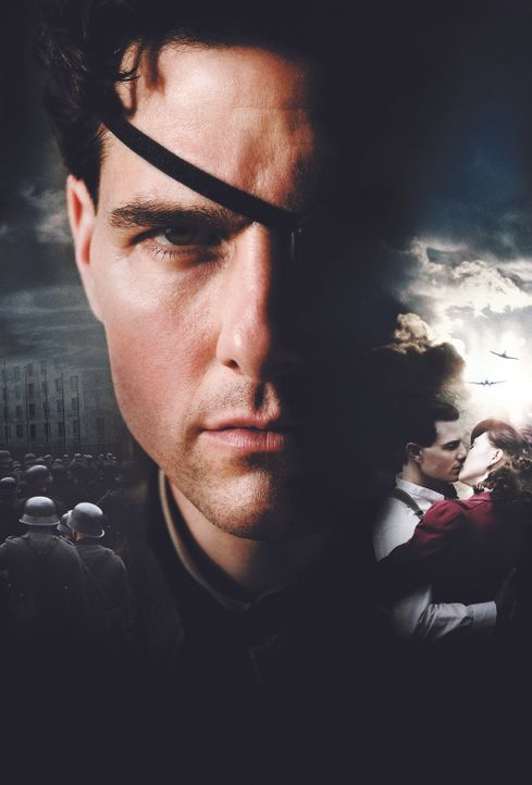 OPERATION WALKÜRE - DAS STAUFFENBERG ATTENTAT - Artwork - Bildquelle: 2008 Metro-Goldwyn-Mayer Studios Inc.