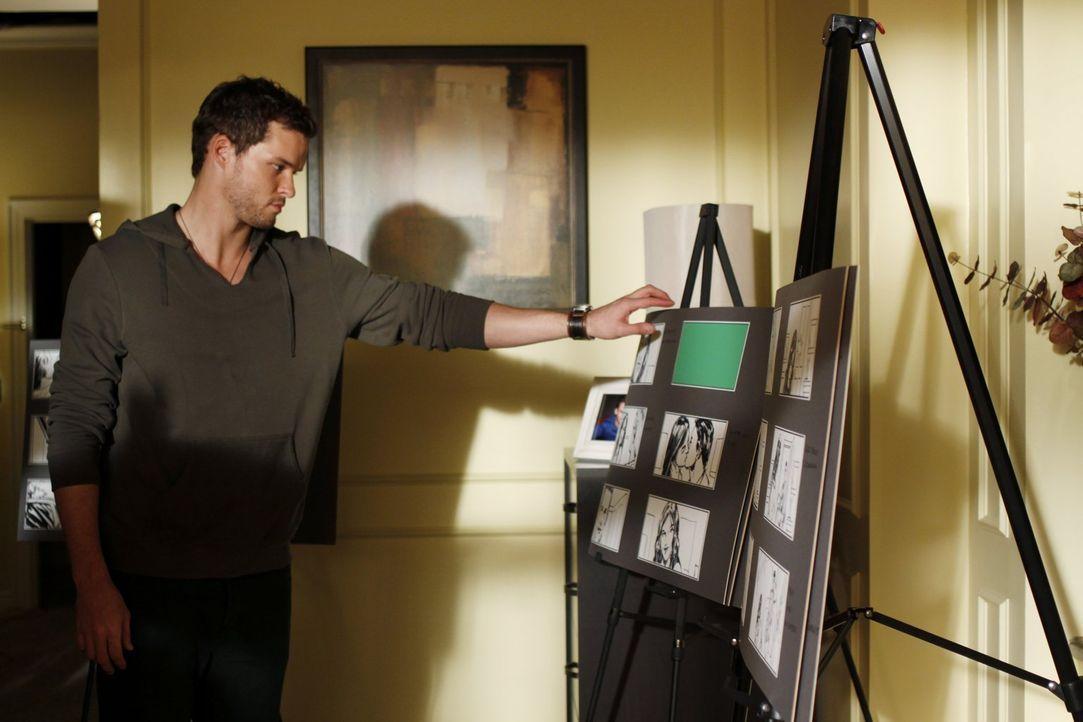 Die Trennung von Brooke setzt Julian (Austin Nichols) ziemlich zu ... - Bildquelle: Warner Bros. Pictures