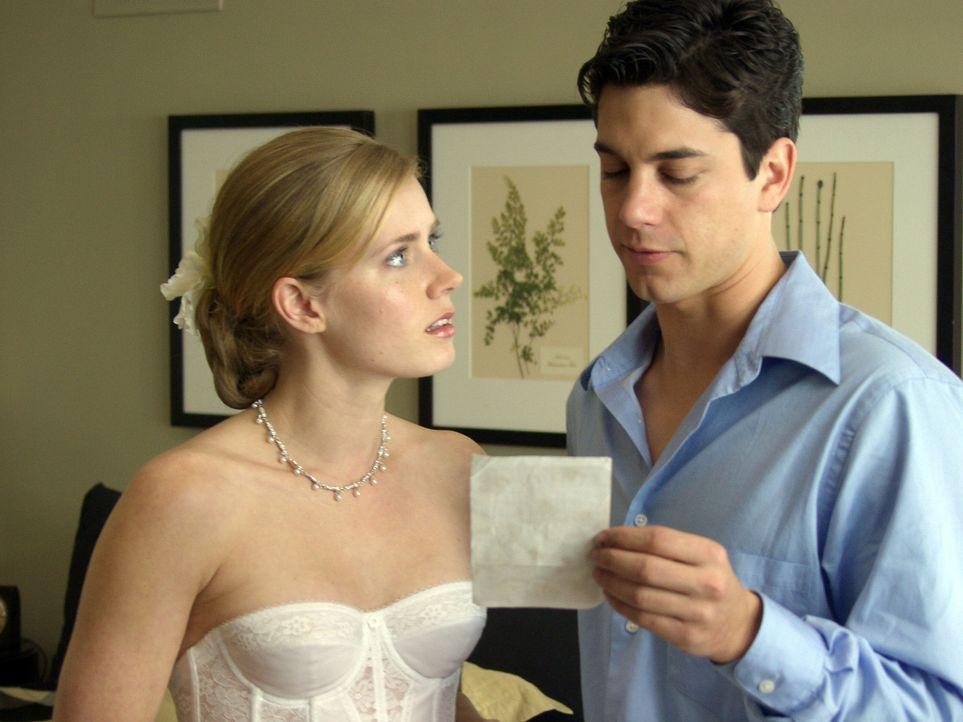 Die Hochzeit von Elise (Amy Adams, l.) und Michael (Adam Garcia,r.) führt eine Gruppe von Schulfreunden wieder zusammen. Doch während zuerst alle...