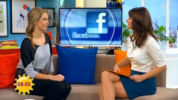 Talk: Facebook kauft Whats App