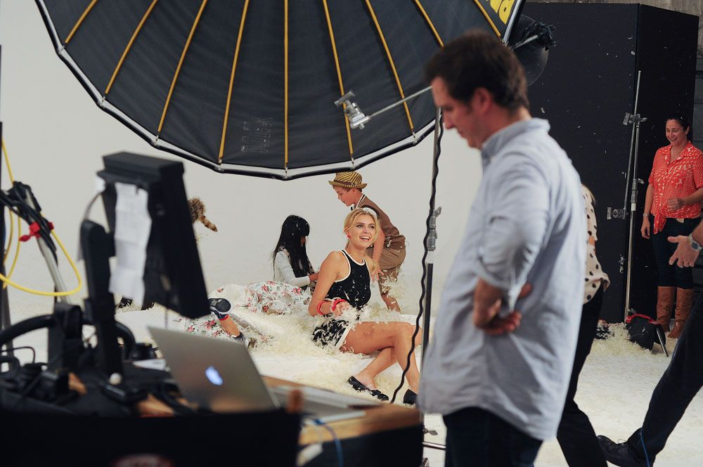 GNTM-Stf09-Epi12-Shooting-25-ProSieben-Micah-Smith - Bildquelle: ProSieben/Micah Smith