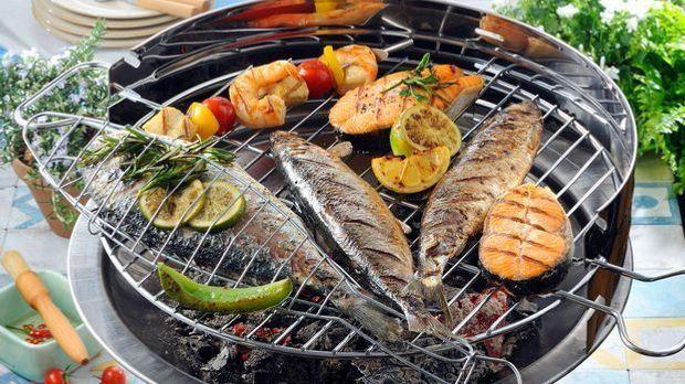 Grillen-Fisch-dpa