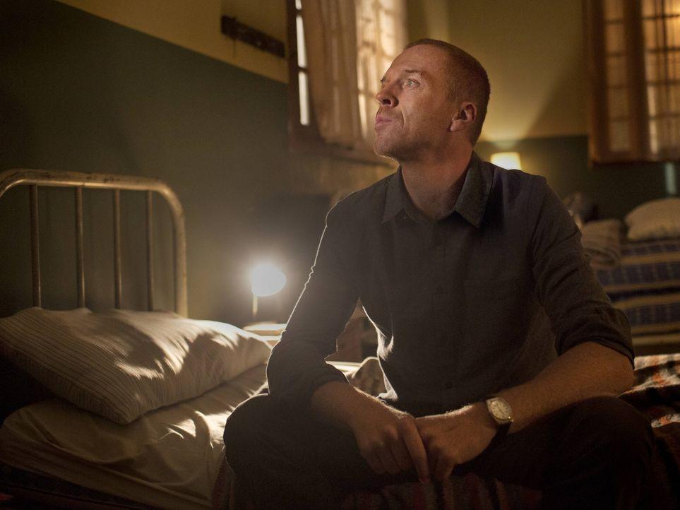 Brodys (Damian Lewis) Loyalität der Mission gegenüber wird auf eine harte Probe gestellt ... - Bildquelle: 2013 Twentieth Century Fox Film Corporation. All rights reserved.