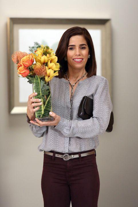 Die ganzen Geheimnisse erschweren Marisol (Ana Ortiz) die Beziehung zu Nick drastisch ... - Bildquelle: 2014 ABC Studios