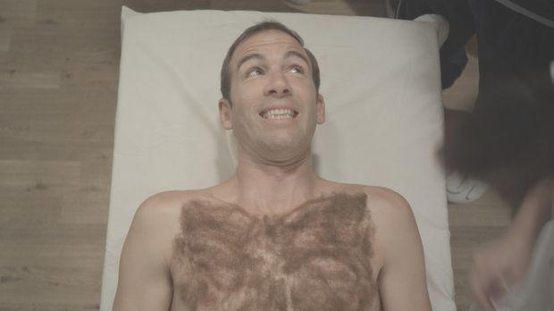 Andy (Bryan Callen) will es endlich wissen und mit über 40 seine Jungfräulich...