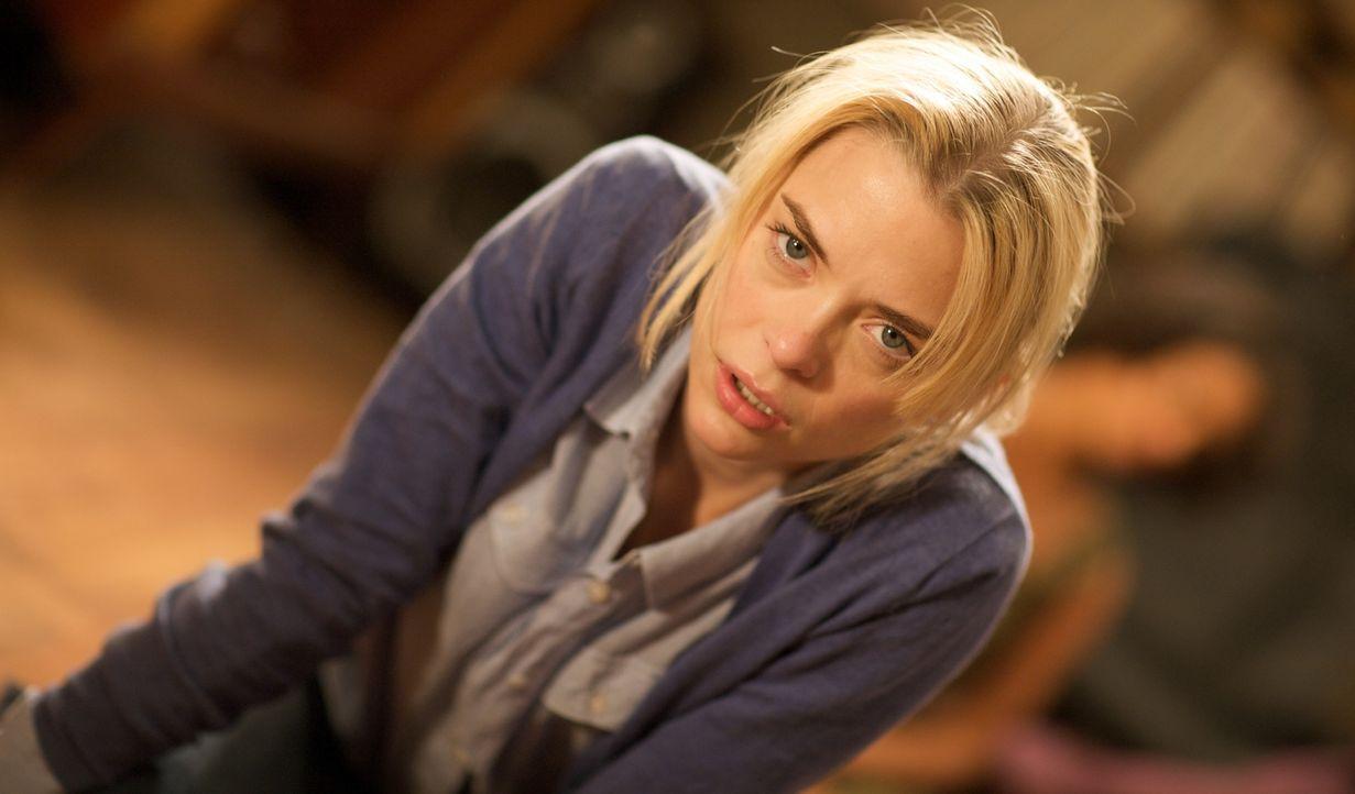Verzweifelt sucht Beth Sohapi (Jaime King) nach einem Ausweg, aber jede falsche Bewegung macht es nur noch schlimmer ...