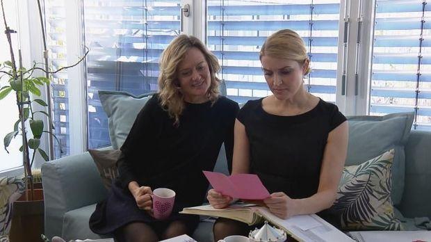 Fünf Leben - Die Schicksale Wochenserie - Fünf Leben - Die Schicksale Wochenserie - Briefe Aus Der Vergangenheit