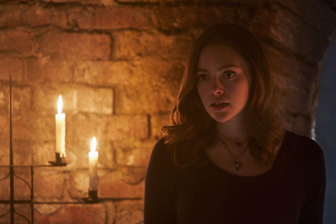 Hope (Danielle Rose Russell) - Bildquelle: Warner Bros.