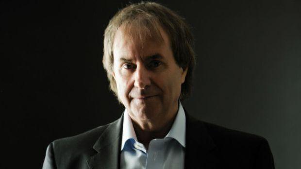 Chris de Burgh 2014